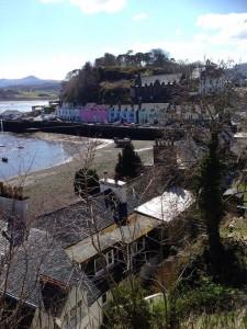 Isle of Skye / Portree
